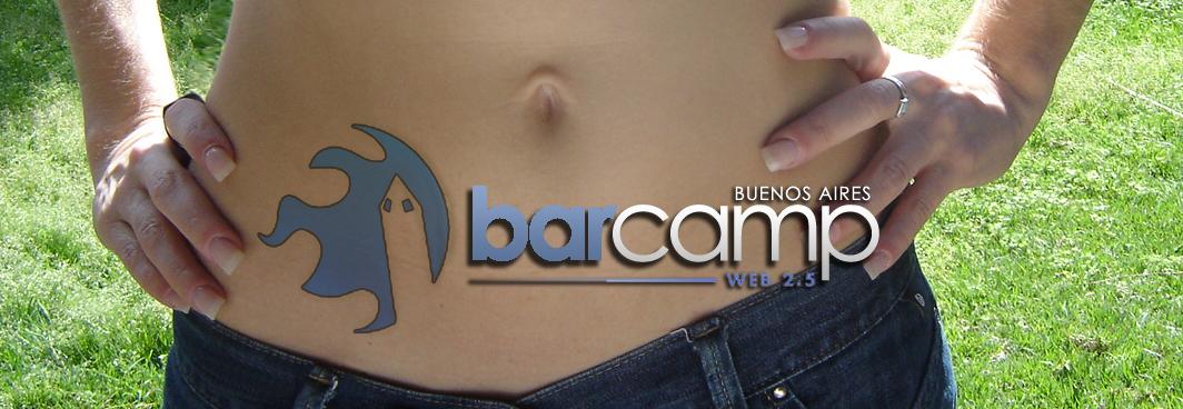 barcamp buenos aires 2008